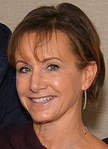 Gabrielle Carteris Wiki,Biography, Net Worth