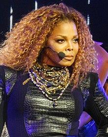 Janet Jackson Wiki,Biography, Net Worth