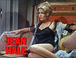 Jean Hale Wiki,Biography, Net Worth