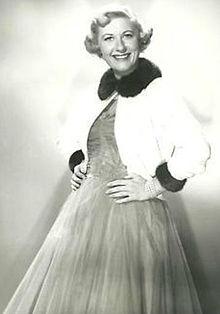 Joan Davis Wiki,Biography, Net Worth
