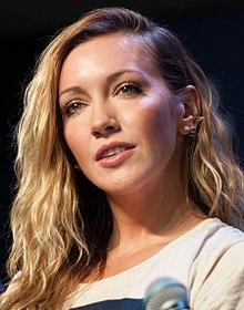 Katie Cassidy Wiki,Biography, Net Worth
