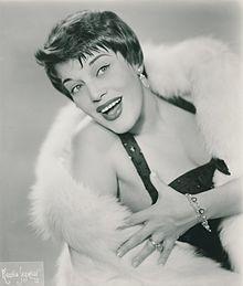 Kaye Ballard Wiki,Biography, Net Worth