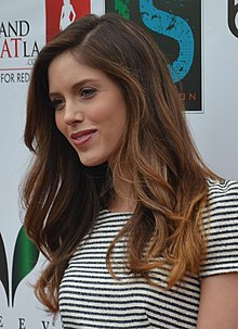 Kayla Ewell Wiki,Biography, Net Worth