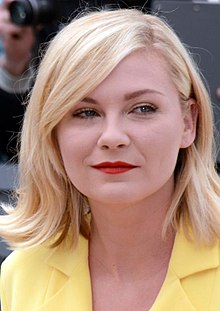 Kirsten Dunst Wiki,Biography, Net Worth