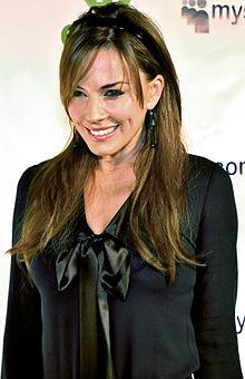 Krista Allen Wiki,Biography, Net Worth