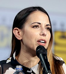 Laura Bailey (voice actress) Wiki,Biography, Net Worth