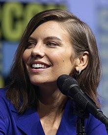 Lauren Cohan Wiki,Biography, Net Worth