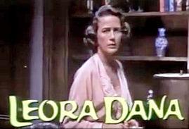 Leora Dana Wiki,Biography, Net Worth