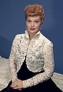 Lucille Ball Wiki,Biography, Net Worth