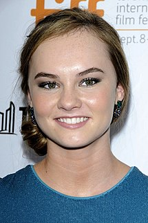 Madeline Carroll Wiki,Biography, Net Worth