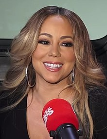 Mariah Carey Wiki,Biography, Net Worth