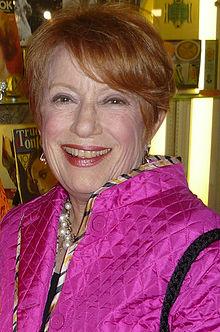 Nancy Dussault Wiki,Biography, Net Worth