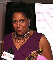 Nancy Giles Wiki,Biography, Net Worth