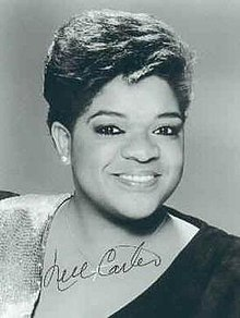 Nell Carter Wiki,Biography, Net Worth
