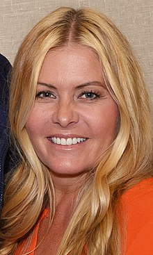 Nicole Eggert Wiki,Biography, Net Worth
