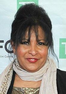 Pam Grier Wiki,Biography, Net Worth