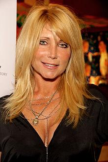 Pamela Bach Wiki,Biography, Net Worth