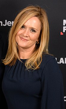 Samantha Bee Wiki,Biography, Net Worth