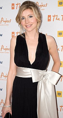 Sarah Chalke Wiki,Biography, Net Worth
