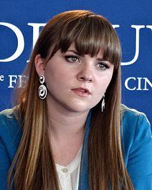 Tara Lynne Barr Wiki,Biography, Net Worth