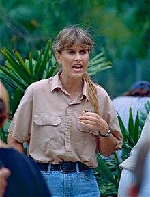 Terri Irwin Wiki,Biography, Net Worth