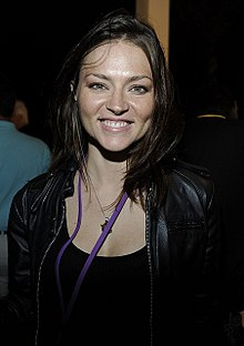 Trieste Kelly Dunn Wiki,Biography, Net Worth
