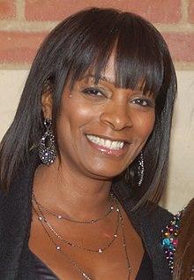 Vanessa Bell Calloway Wiki,Biography, Net Worth