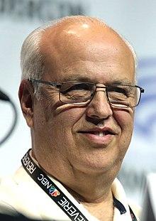Alan Burnett Wiki,Biography, Net Worth