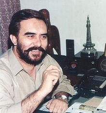 Ansar Burney Wiki,Biography, Net Worth