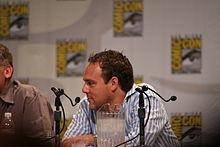 Bryan Burk Wiki,Biography, Net Worth