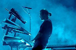 Burton (musician) Wiki,Biography, Net Worth
