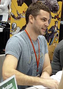 Chris Burnham Wiki,Biography, Net Worth