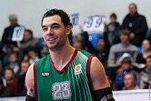 Christian Burns (basketball) Wiki,Biography, Net Worth