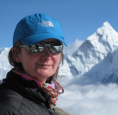 Christine Jensen Burke Wiki,Biography, Net Worth