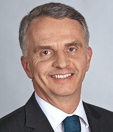 Didier Burkhalter Wiki,Biography, Net Worth