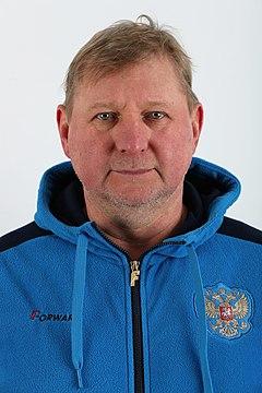 Eduard Burmistrov Wiki,Biography, Net Worth