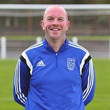 Gordon Burns (footballer) Wiki,Biography, Net Worth