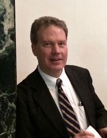 Greg Burke (journalist) Wiki,Biography, Net Worth