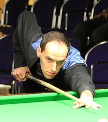 Ian Burns (snooker player) Wiki,Biography, Net Worth