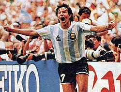 Jorge Burruchaga Wiki,Biography, Net Worth