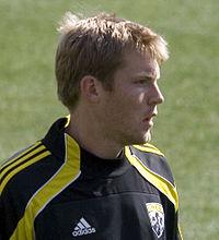 Kevin Burns (soccer) Wiki,Biography, Net Worth