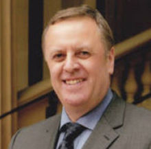 Mark Burns-Williamson Wiki,Biography, Net Worth