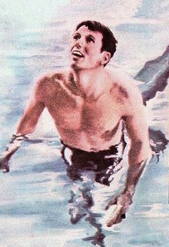 Mike Burton (swimmer) Wiki,Biography, Net Worth
