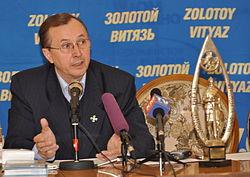 Nikolai Burlyayev Wiki,Biography, Net Worth