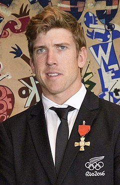 Peter Burling (sailor) Wiki,Biography, Net Worth