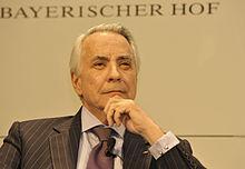 Richard Burt Wiki,Biography, Net Worth
