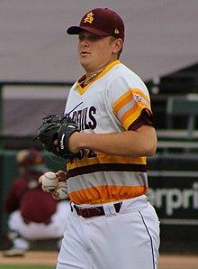 Ryan Burr (baseball) Wiki,Biography, Net Worth