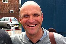 Steve Burr Wiki,Biography, Net Worth