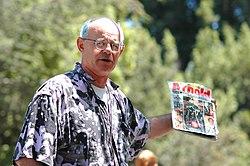 Stoney Burke Wiki,Biography, Net Worth