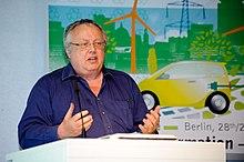 Tom Burke (environmentalist) Wiki,Biography, Net Worth